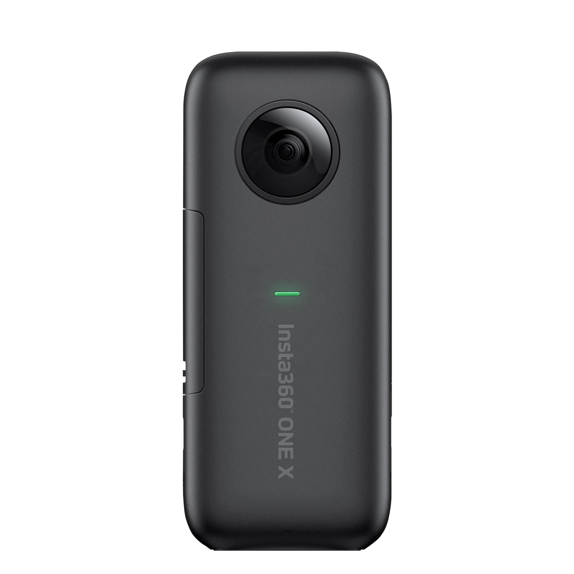 Fotografie Camera video sport Insta360 ONE X, 360, 5.7K, HDR, Negru
