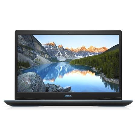 Лаптоп Dell G3 3590 с Intel Core i5-9300H (2.40/4.10 GHz, 8 M), 16 GB, 1TB M.2 NVMe SSD, NVIDIA GTX 1650 4GB GDDR5, Windows 10 Home 64-bit, черен DI3590I59300H8G512G1650_UBU_16GB_1TBSSDNVME_W10H