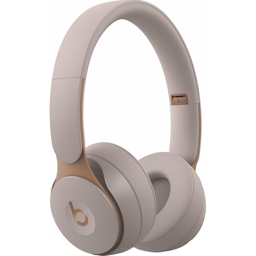 Fotografie Casti audio Beats Solo Pro, Wireless, Grey