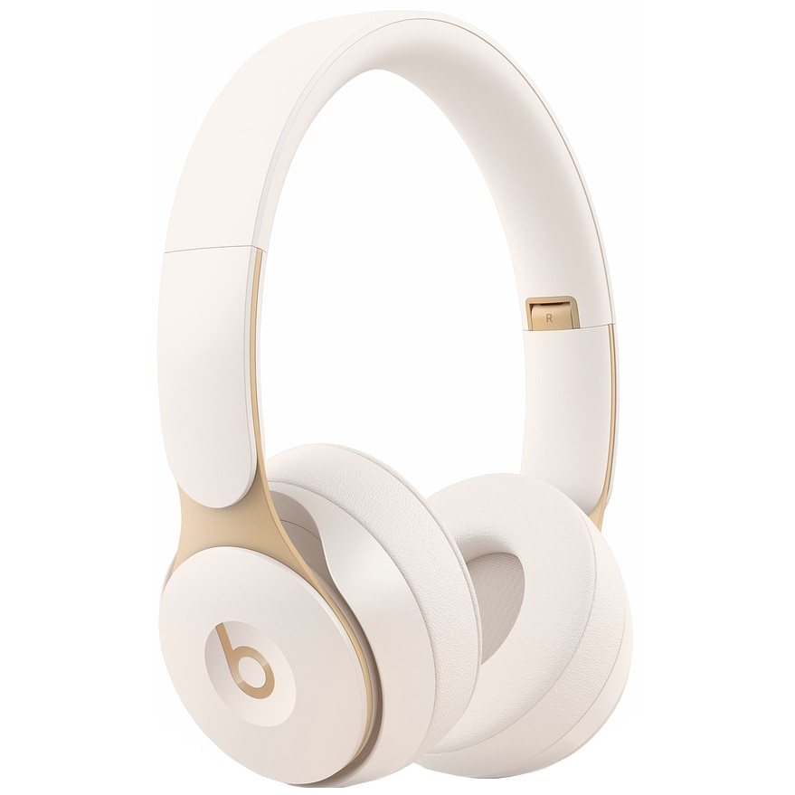 Fotografie Casti audio Beats Solo Pro, Wireless, Ivory