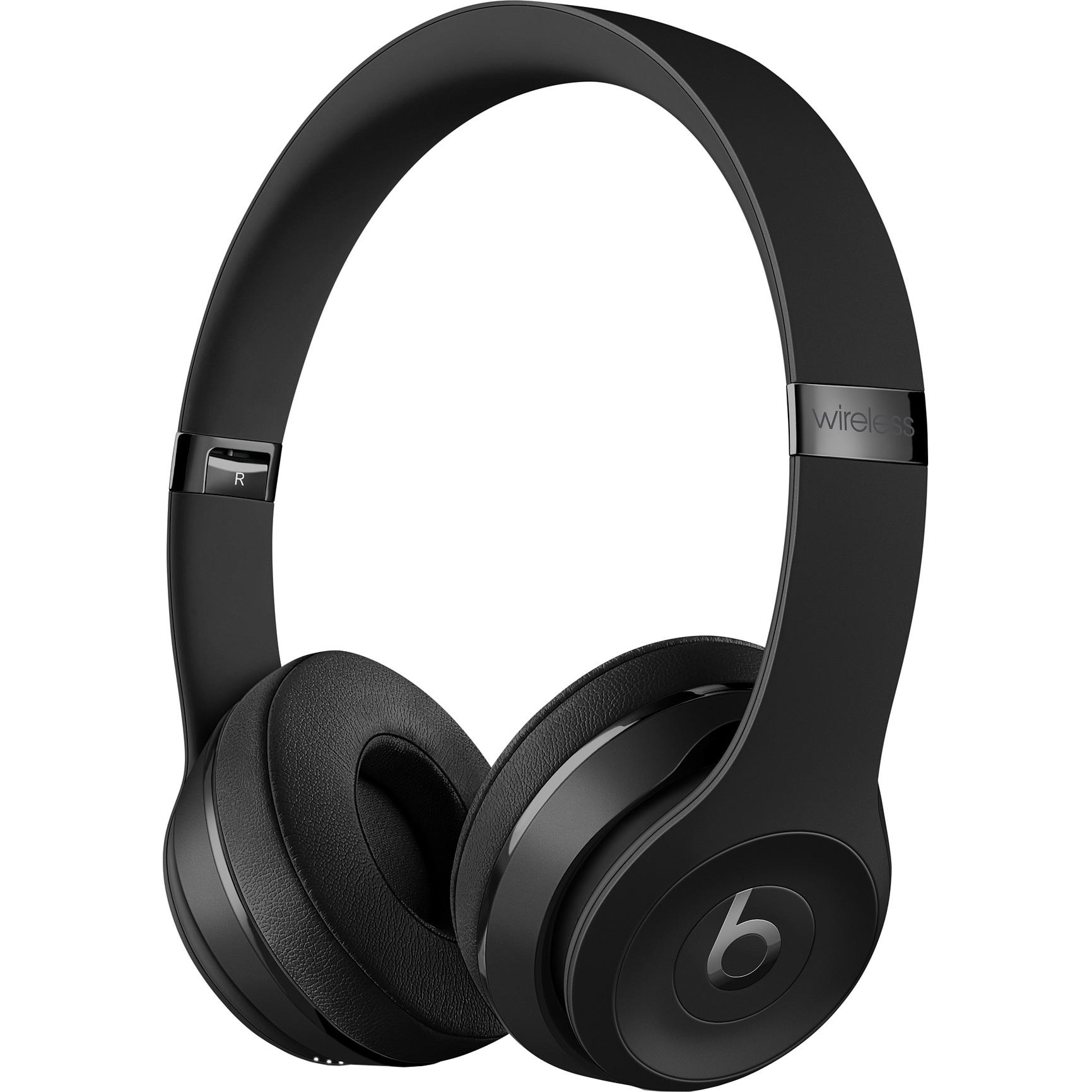 Fotografie Casti audio Beats Solo3, Wireless, Black