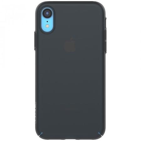 Husa Incase Lift Case pentru iPhone XR, Graphite