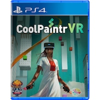 Játék CoolPaintr VR PlayStation 4