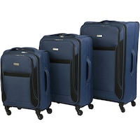 set trolere samsonite