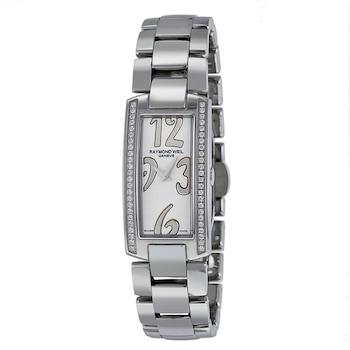 Ceas dama elegant, Raymond Weil, quartz, 44 x 19.8 mm, Shine, 1500 ST1 05303