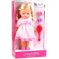 Charlotte baba - 36 cm