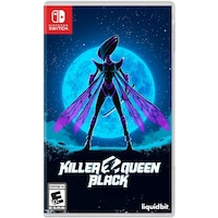 Játék Killer Queen Black Nintendo Switch