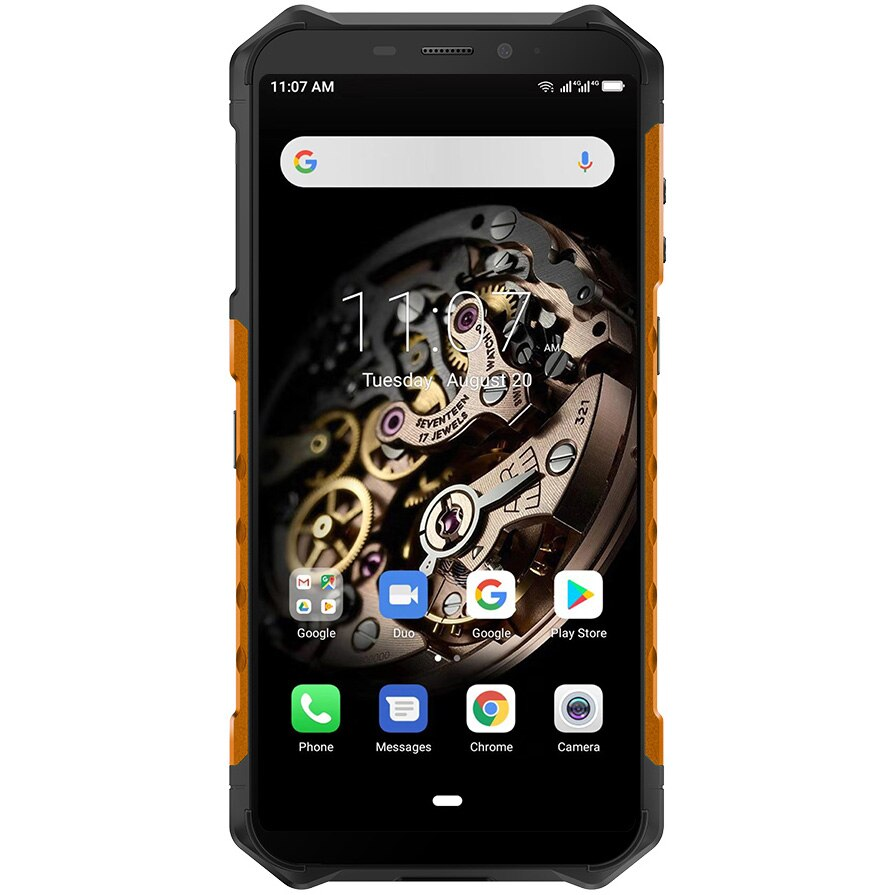 Fotografie Telefon mobil Ulefone Armor X3, 32GB, 3G, Orange