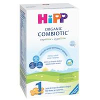 Lapte, Hipp 1 Combiotic Lapte de inceput 300g, 0+
