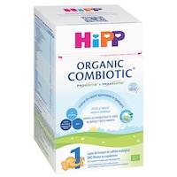 Lapte, Hipp 1 Combiotic Lapte de inceput 800g, 0+