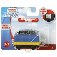 Thomas & Friends Track Master Push Along mozdonyok - Troublesome Truck