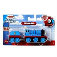 Thomas & Friends Track Master Push Along nagy méretű mozdonyok - Edward