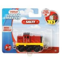 Thomas & Friends Track Master Push Along mozdonyok - Salty