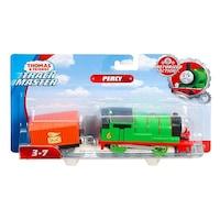 Thomas & Friends Track Master motorizált mozdonyok - Percy