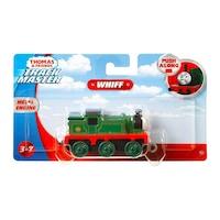 Thomas & Friends Track Master Push Along nagy méretű mozdonyok - Whiff
