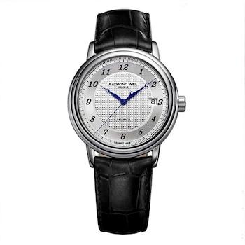Ceas barbatesc elegant, Raymond Weil, automatic, 39.5mm, Maestro, 2837 STC 05659