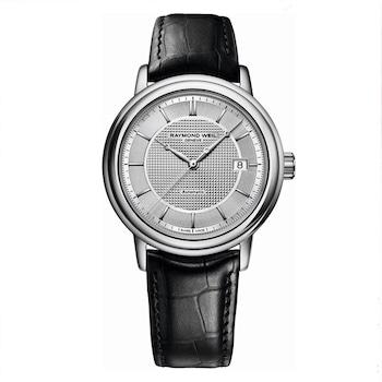 Ceas barbatesc elegant, Raymond Weil, automatic, 39.5 mm, Maestro, 2837 STC 65001
