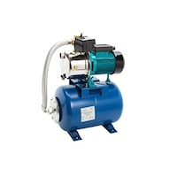 """Хидрофорна помпа IBO AJ50/60 , 1"""" , 1100 Watt , 5 bar , 3.6 m3/h"""