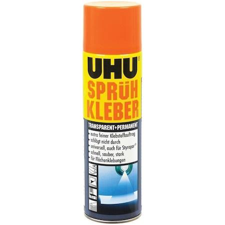 Uhu Ragasztó spray, 500 ml