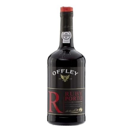 Vin de Porto - Offley Porto Ruby