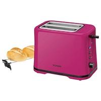 Bomann TA-1577 lila kenyérpirító