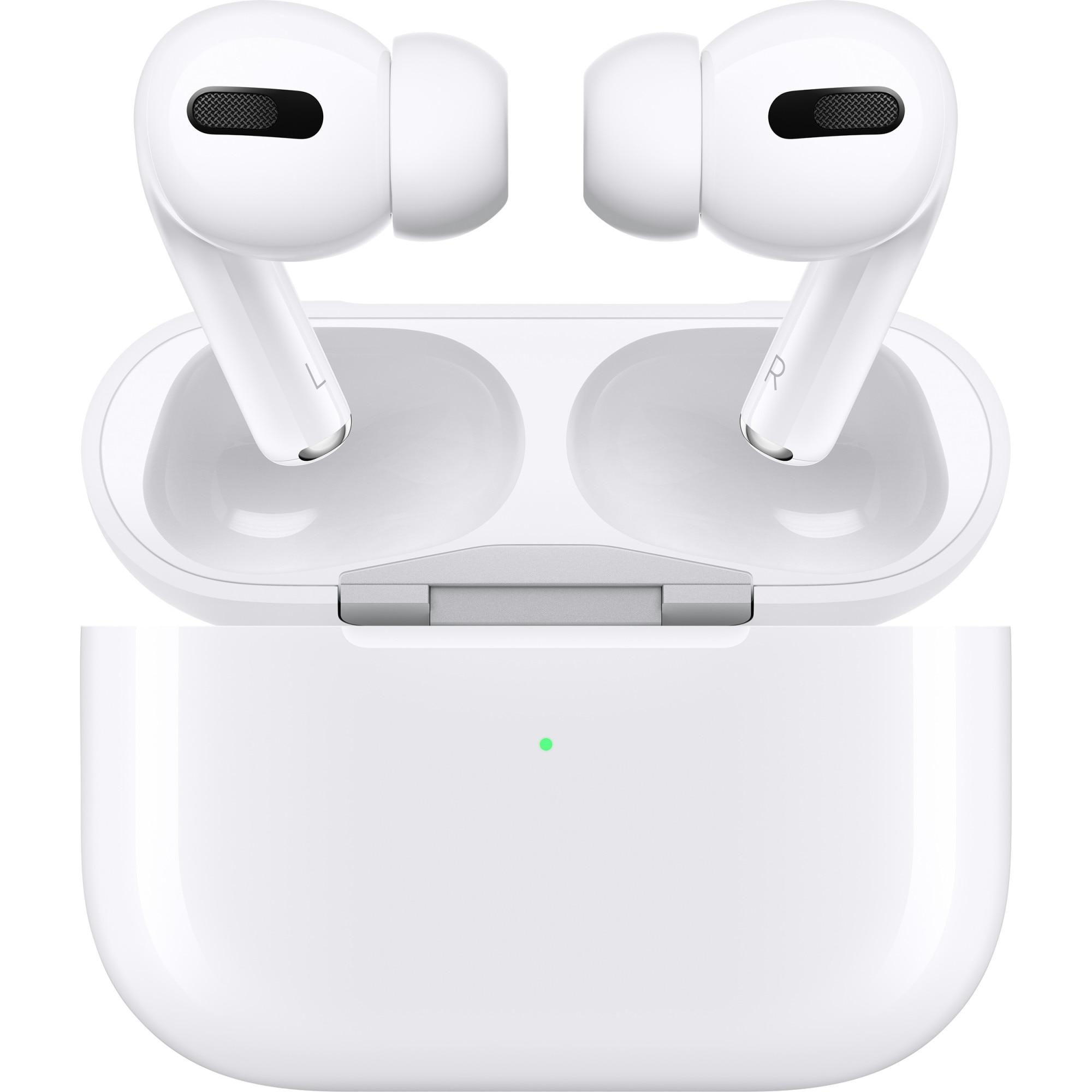 Fotografie Casti Apple AirPods Pro