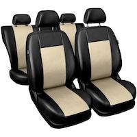 Auto-Dekor, Autós Üléshuzat Szett, Comfort, Ford Focus, Bézs