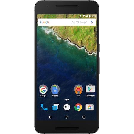 Telefon mobil Huawei Nexus 6P, 32GB, 4G, Graphite Grey