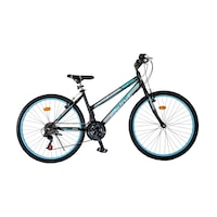 bicicleta decathlon dama