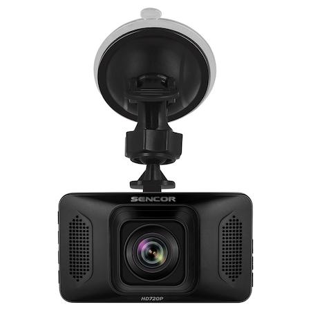 Sencor SCR 4200 Autós menetrögzítő kamera