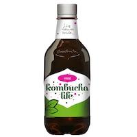 6 х 500 ml Комбуча Лайф Роза - пробиотична естествено газирана напитка