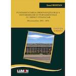 Fundamentarea ordonantelor si a hotararilor guvernamentale cu impact financiar. Microanalize: 2011-2014, Ionel Bostan, 142 pagini