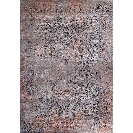 Класически килим Osta 41043 Бежов 120x170 см
