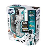 Xtreme Bots Robbie Bot okos robot