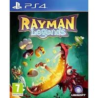 rayman legends ps4 altex
