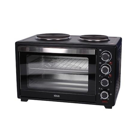 Готварска печка MUHLER MN-4809
