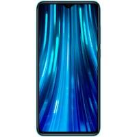 Xiaomi Redmi Note 8 Pro Mobiltelefon, Kártyafüggetlen, Dual SIM, 128GB, 4G, Kék
