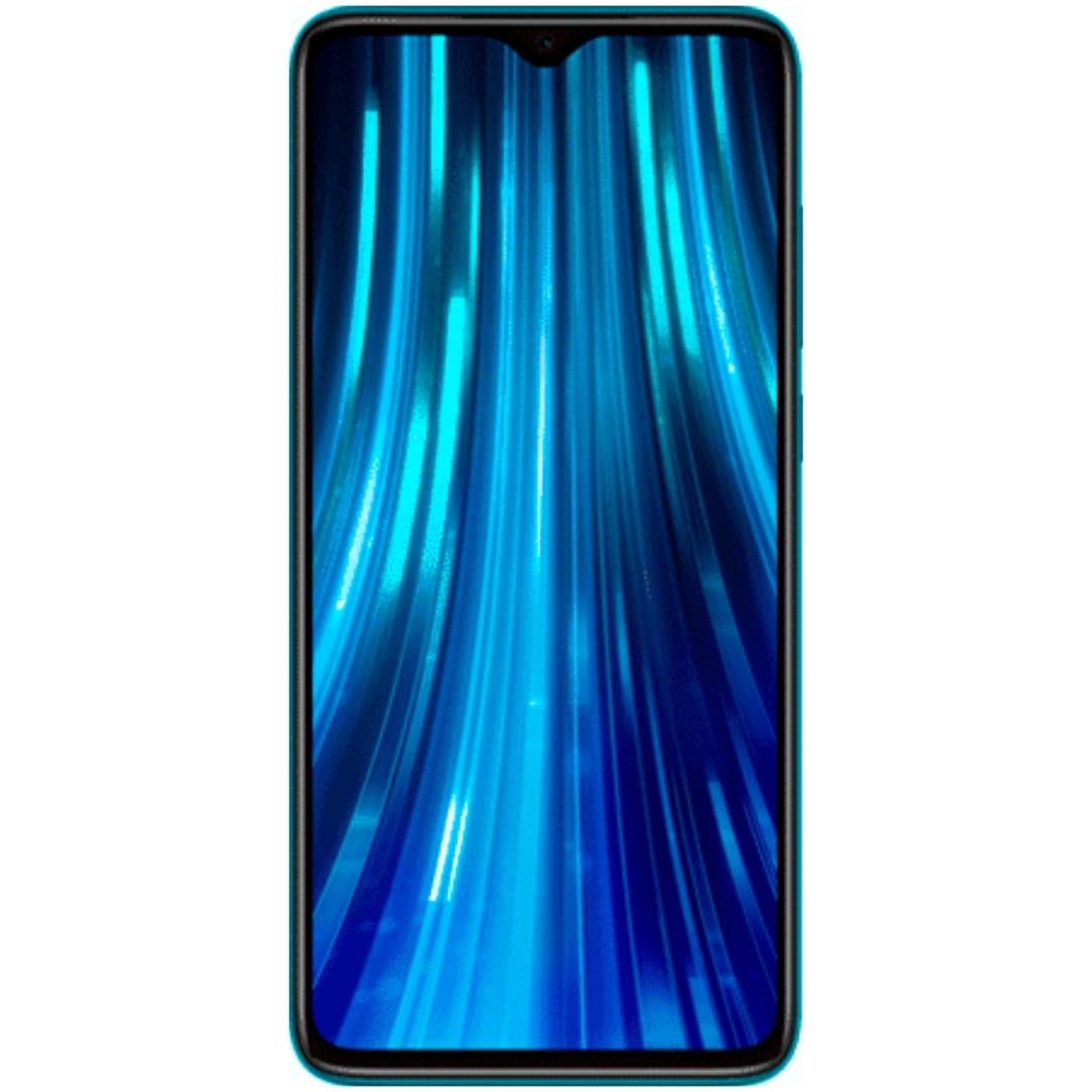 Fotografie Telefon mobil Xiaomi Redmi Note 8 Pro, Dual SIM, 128GB, 6GB RAM, 4G, Blue