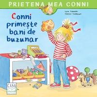 Conni primeste bani de buzunar, Liane Schneider, Annette Steinhauer
