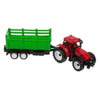 coasa pentru tractor mic