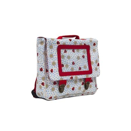Детска арт чанта за гръб Малка дама/Little Lady