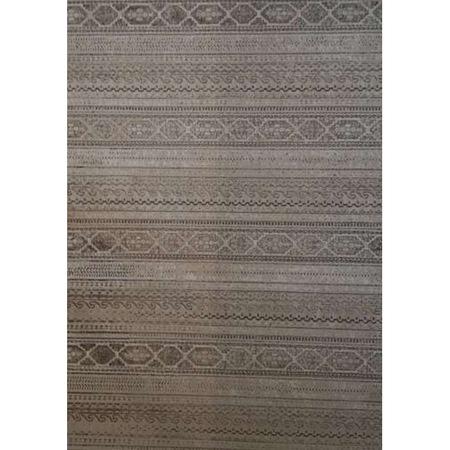 Класически килим Osta 12106 Сив 160x230 см