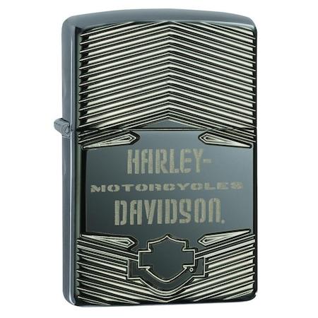 Zippo 29165 Harley Davidson-Logo öngyújtó