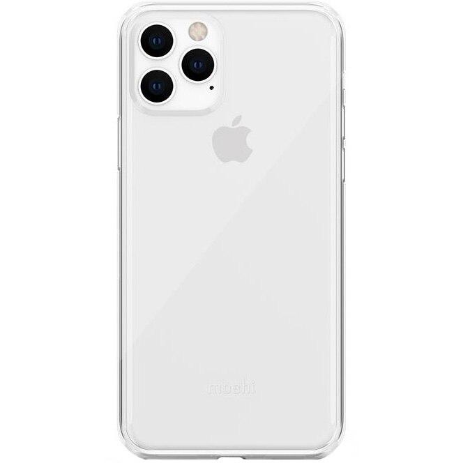 Fotografie Husa Moshi SuperSkin pentru iPhone 11 Pro Max, Crystal Clear