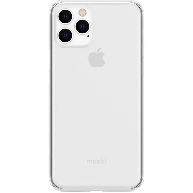 Fotografie Husa Moshi SuperSkin pentru iPhone 11 Pro, Matte Clear