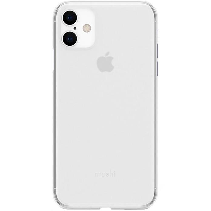 Fotografie Husa Moshi SuperSkin pentru iPhone 11, Matte Clear