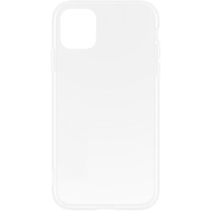 Fotografie Bundle Huse PanzerGlass pentru iPhone 11 Pro Max (Standard fit + Clear TPU Case)