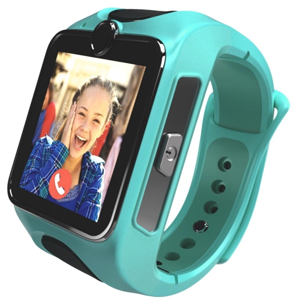 Fotografie Ceas Smartwatch copii MyKi, 3G, apel video, Special Edition, Verde