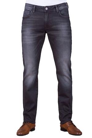 Мъжки панталон STYLER, модел 63222, Тип дънки