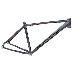 Cadre bicicleta